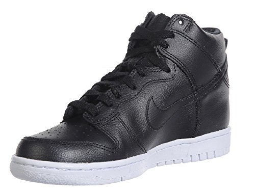 Nike Boy's Grade-School Dunk High (GS) Sneakers Size 7Y (US)