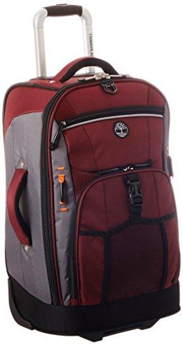 promo code uk store arriving Timberland Chocolate Truffle Grey Trolley Bag: Amazon.in ...