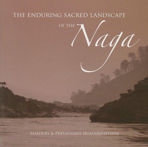 The Enduring Sacred Landscape of the Naga (Mekong Press) pdf