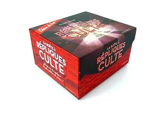La boîte à répliques culte, Édition de luxe (250108957X) | Amazon Products