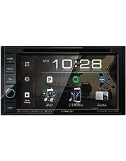 """Kenwood DDX376BT 6.2"""" in-Dash Car DVD Monitor Bluetooth Receiver w/USB/AUX"""
