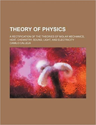 Kostenlose E-Book-Downloads für Smartphones Theory of physics