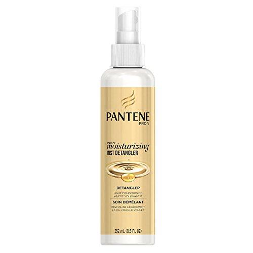Price comparison product image Pantene Pro-V Moisture Mist Detangler 8.5 fl oz