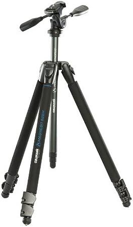 Cullmann Magnesit 525m Cw25 Stativ Mit 3 Wege Kopf Kamera