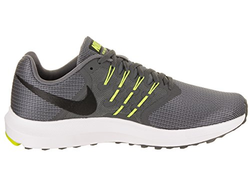Nike Herren Run Swift Laufschuhe Cool Grigio / Nero-volt-bianco