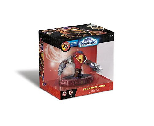Skylanders Imaginators Tae Kwon Crow by Activision