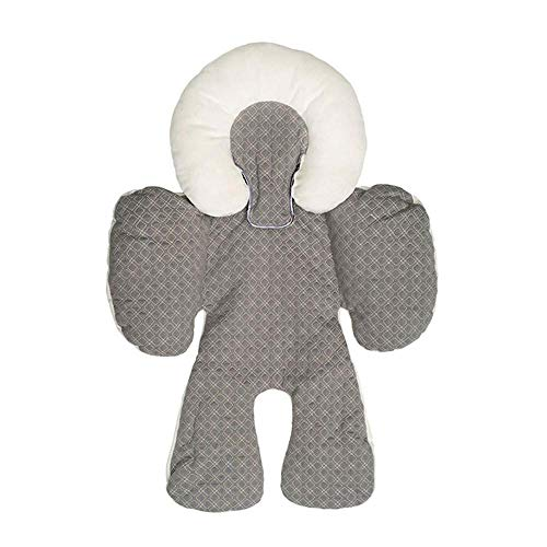 AOLVO Baby Body Support Infant Head Padding Liner Pad for Pushchair...