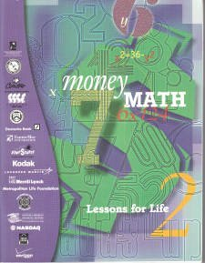 Money Math: Lessons for life by Mary C Suiter - 8 Suiter