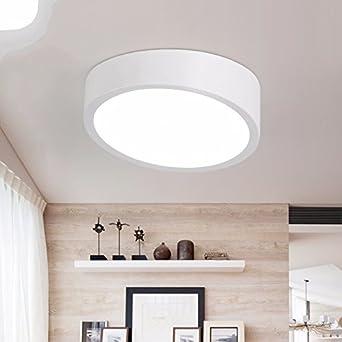 TIANLIANG04 Deckenleuchten LED Schräge Decke Lampe, Lampe, Wohnzimmer,  Schlafzimmer, Arbeitszimmer,