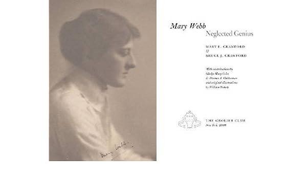 mary webb neglected genius clematisa percival