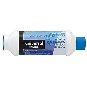 Orbit 10109W Misting Calcium Inhibitor Filter