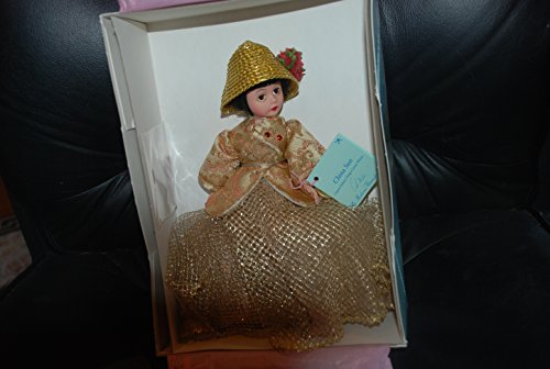 Madame Alexander China Sun 10 Doll