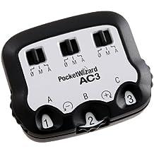 PocketWizard 804-709 AC3 Zone Controller for Nikon