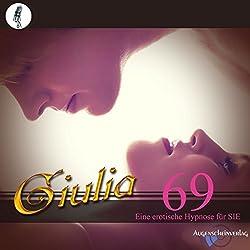 69: Eine erotische Hypnose für SIE