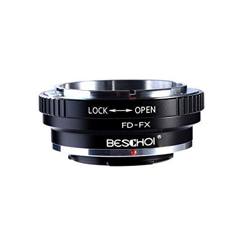 Beschoi Lens Mount Adapter