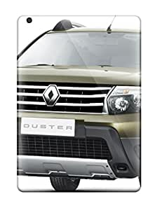 Brandy K. Fountain's Shop 1285385K11101040 New Style Case Cover Renault Duster 26 Compatible With Ipad Air Protection Case