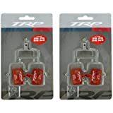 TRP HY//RD Parabox R Replacement Disc Brake Pads for sale online Spyre
