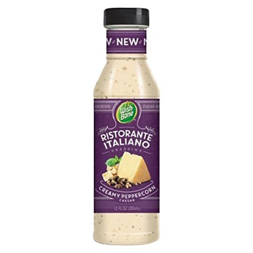 authentic caesar dressing - 2