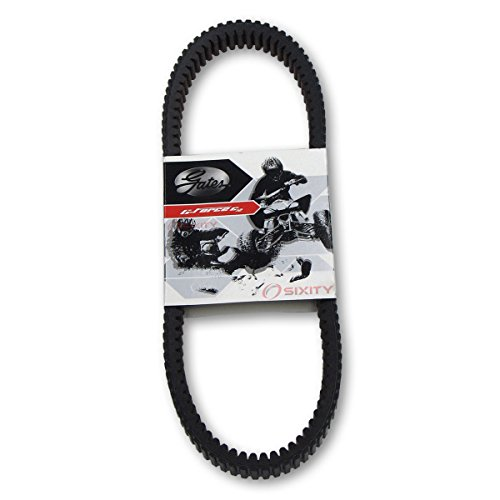 Gates Drive Belt 2014 Polaris RZR XP 1000 EPS G-Force C12 Carbon Fiber CVT Heavy Duty OEM Upgrade
