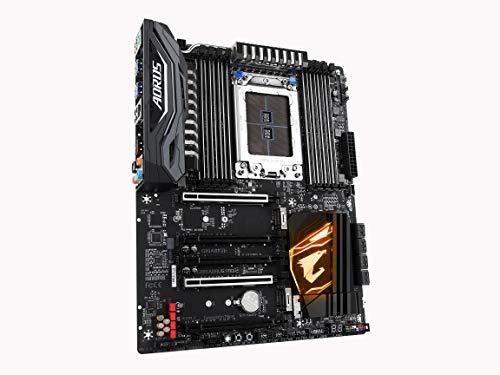 Build My PC, PC Builder, AMD X399 AORUS PRO