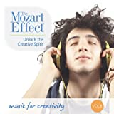 Music For The Mozart Effect, Volume 3, Unlock the Creative Spirit