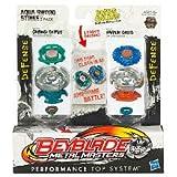 Beyblade Aqua Sword Strike (W145RS + SW145JB)
