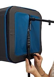 Porta-Booth Plus
