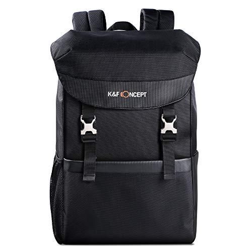 Best Waterproof Dslr Camera Backpack - 8