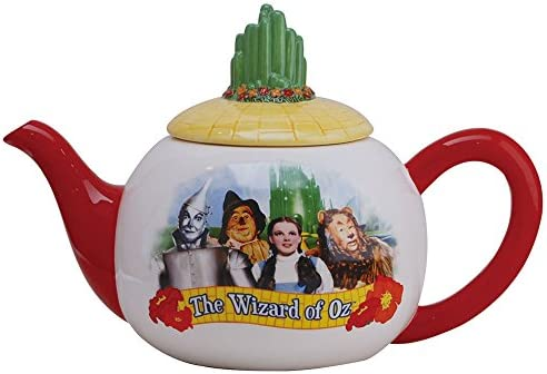 The Wizard of Oz Teapot