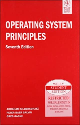 Buy operating system principles book online at low prices in india buy operating system principles book online at low prices in india operating system principles reviews ratings amazon fandeluxe Image collections