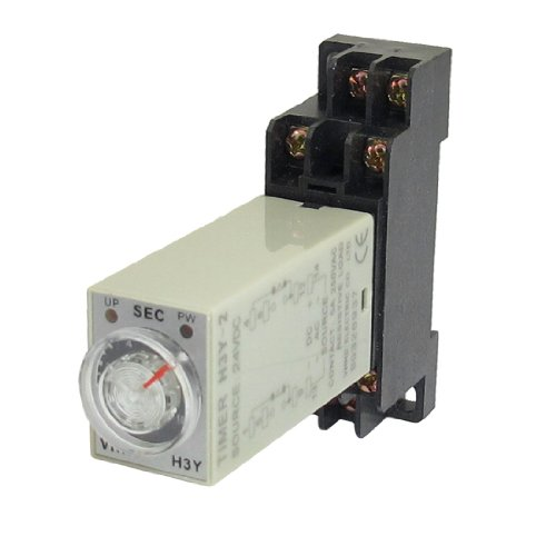 two knob timer relay - 8