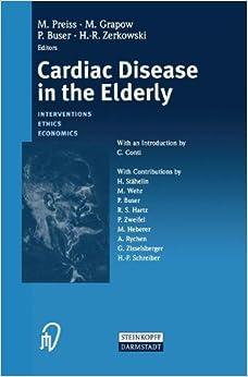 Ebook Descargar Libros Cardiac Disease In The Elderly: Interventions, Ethics, Economics Fariña PDF