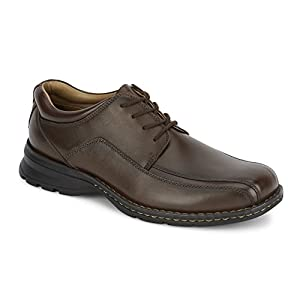 Dockers Men's Trustee Leather Dress Oxford Shoe