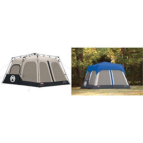 Coleman 8 Person Instant Tent 14x10 11street Malaysia