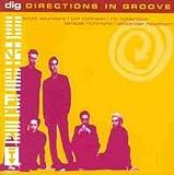 Directions in Groove by Directions in Groove