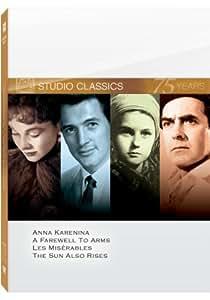 Studio classics: 75 Years