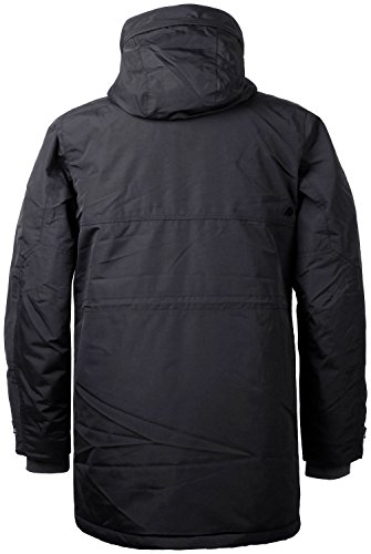 jacket Jacket 1913 060 Didriksons winter Drew Men black 2018 Black 60fE4q