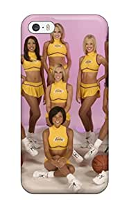 los angeles lakers cheerleader nba NBA Sports & Colleges colorful iPhone 5/5s cases 6779071K182944803