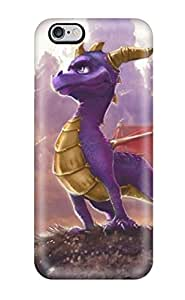 (mDMolAj1179upFQI)durable Protection Case Cover For Iphone 6 Plus(the Legend Of Spyro)