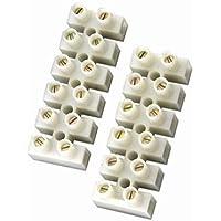 Duolec 900R82 - Regleta conexión de 12 polos