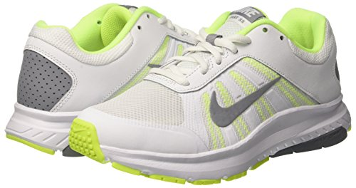 Wmns Mujer white Nike Dart Blanco Para 12 volt stealth Sneakers dqHxX4