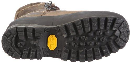 Meindl Island MFS Active Zapatillas de deporte Hombre, Marrón, 46.5 EU