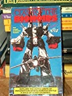 Macross: Clash of the Bionoids [VHS] by…