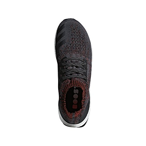 Adidas Ultraboost Uncaged Shoe Heren Running Carbon / Core Black-footwear White