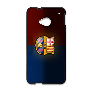 Malcolm Spanish Primera Division Hight Quality Protective Case for HTC M7