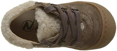 Sneakers Bébé Basses topo 0d05 Smoothy Garçon Naturino Gris Zq5UOU
