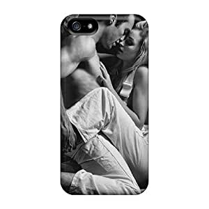 For Iphone 5/5s Premium Tpu Case Cover Toty Protective Case