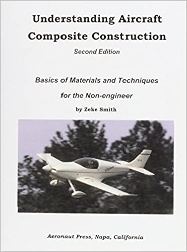 Understanding Aircraft Composite Construction, Second Edition