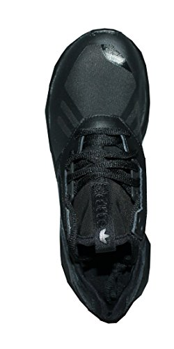 black 10 5 chaussures black Runner adidas Tubular pwXR66