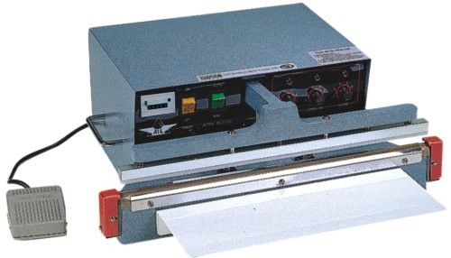 automatic impulse sealer - 8